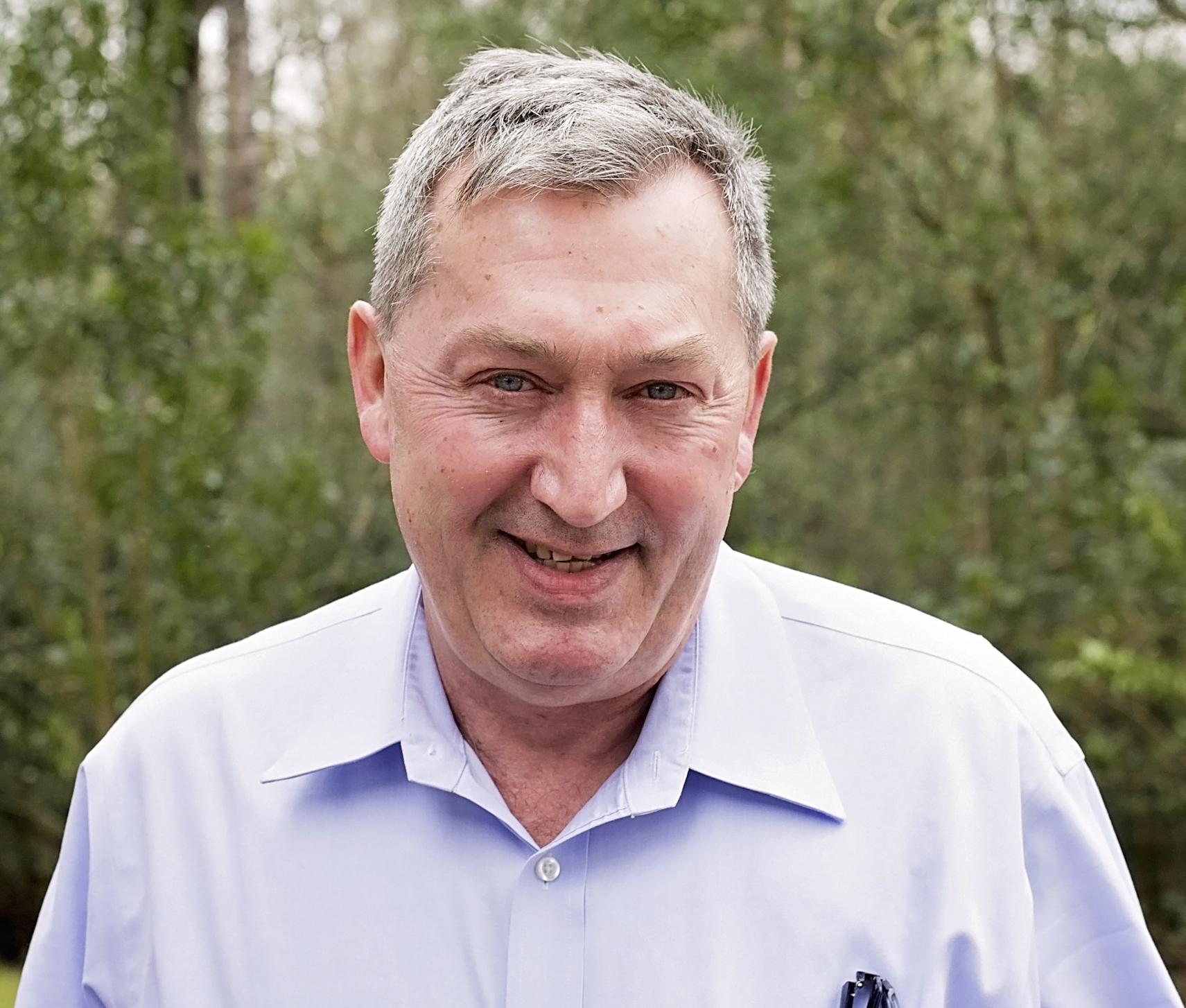 Ron Wetzel