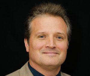Todd Kirkby