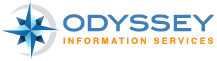 Odyssey Information Services Mobile Logo