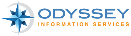 Odyssey Information Services Mobile Retina Logo