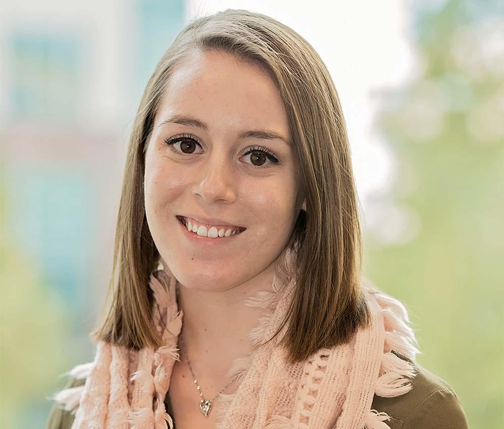 Lindsey Fedel