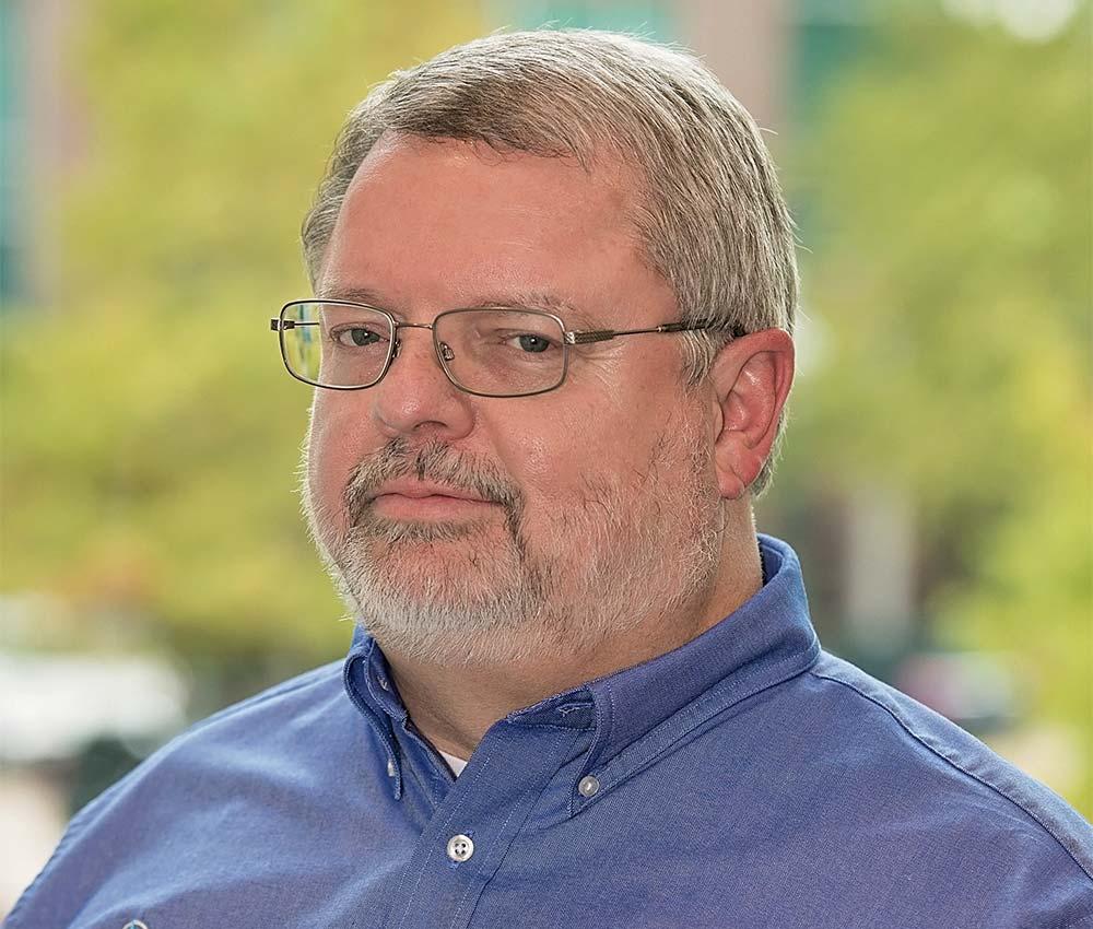 Steve Donaldson