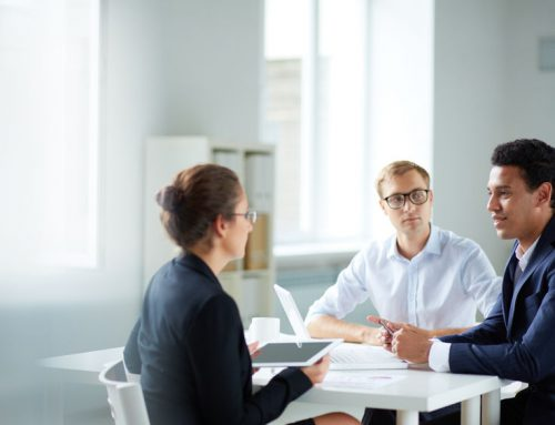 3 Best Tips for Interviewing