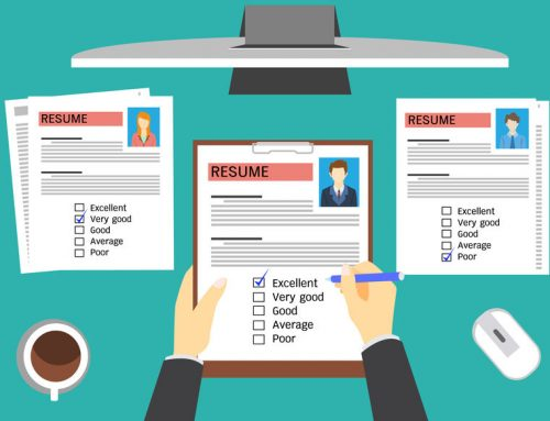 Resume Tips For Software Developers