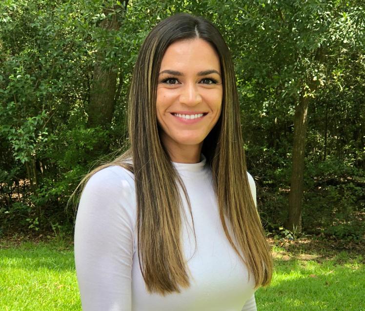 Abby Garza