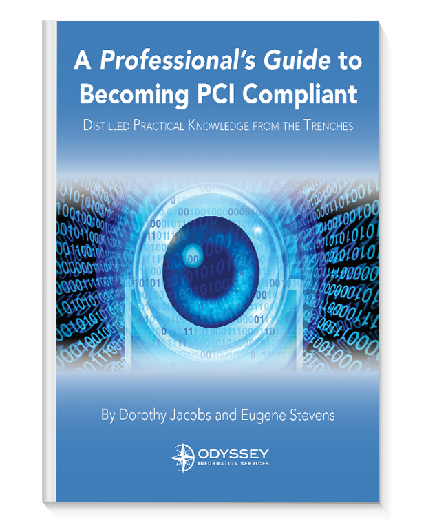 As industry standards become more strict every year, PCI DSS compliance should be a continuous improvement process within your organization.