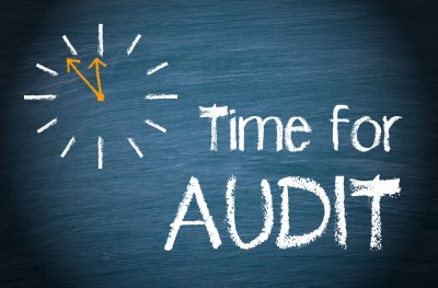4 steps to simplify the audit process for PCI compliance