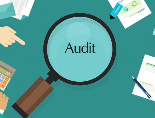 How to prepare for a compliance audit