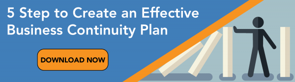 Guide to Create an Effective Business Continuity Plan