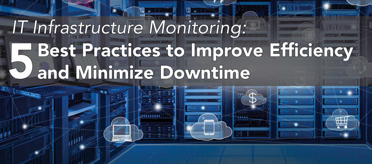 IT Infrastructure Monitoring